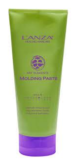 lanza molding paste