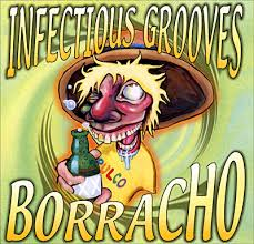 infectious groove