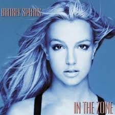 britney in the zone