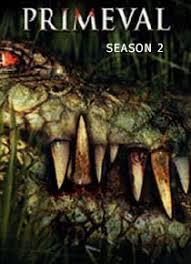 primeval season 2