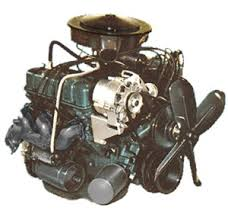 buick v6 engines