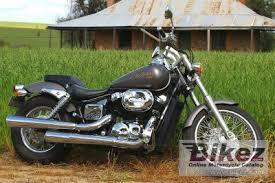 black widow honda