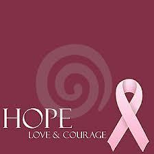 ribbon of hope