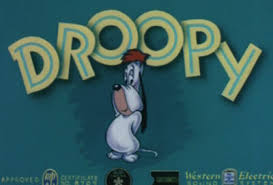 droopy dog pictures