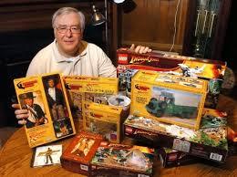 indiana jones lego figures