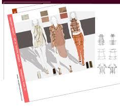 fashion design boards