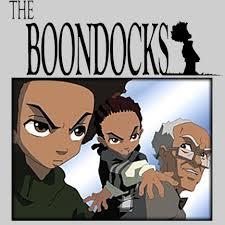 �The Boondocks� Season 2,