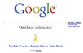 google memorial day