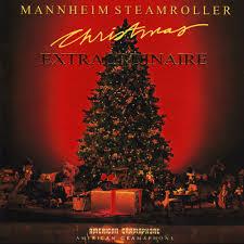 mannheim steamroller christmas extraordinaire