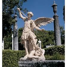 archangel sculpture