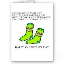 funny valentine poems