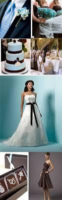 chocolate themed weddings