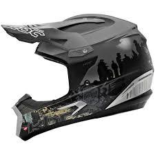 helmet off road