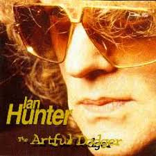 Ian Hunter - Artful Dodger