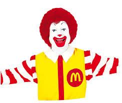 ronald mcdonald pics