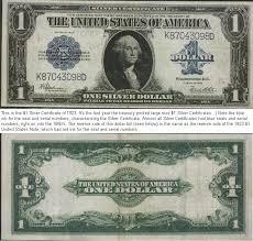 1923 dollar
