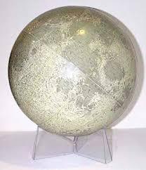 moon globes