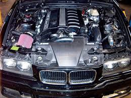 e36 m3 motor