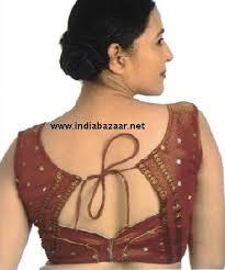 indian sari blouses