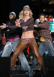 britney spears new bod