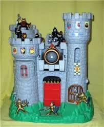 fisher price great adventure castle