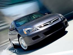2006 honda accord vp