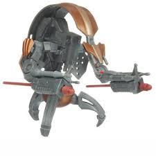 clone wars droid