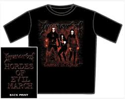 immortal tshirt