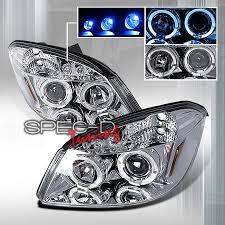 headlight projectors