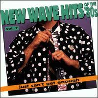 just can t get enough new wave