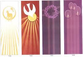 catholic banners