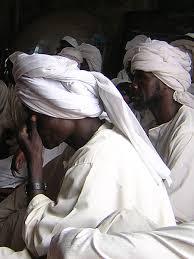 islamic turban