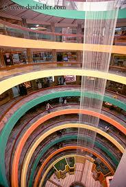 mall ecuador