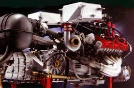 f40 motor
