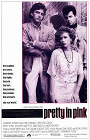 pretty in pink posters