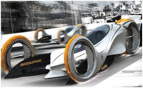 electric racer