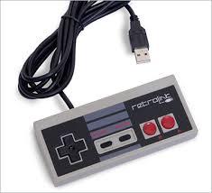 original nintendo controllers