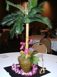 hawaiian centerpiece