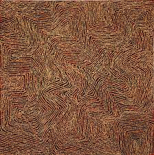 aboriginal tribal art