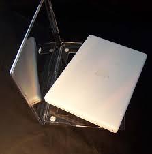crystal case for macbook