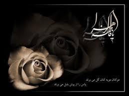 ۩۞۩ پیامک های شهادت حضرت فاطمه سلام الله علیها ۩۞۩