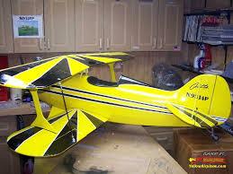 biplane models