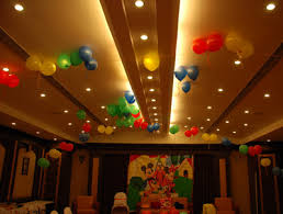 decoration ideas for party