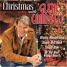 glen campbell christmas