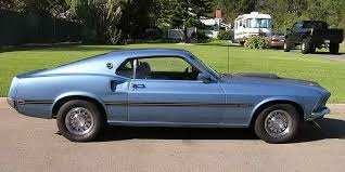 1970 mustangs for sale