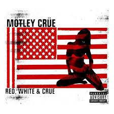 red white and crue