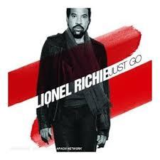 lionel richie just go