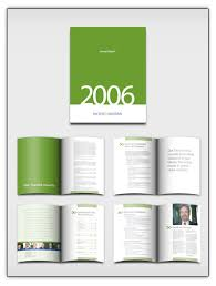 annual report bank