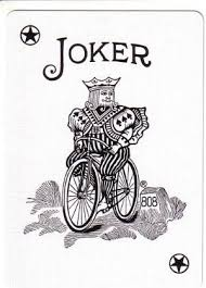 joker bicycle