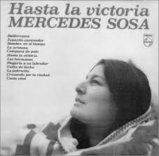 mercedes sosa exitos